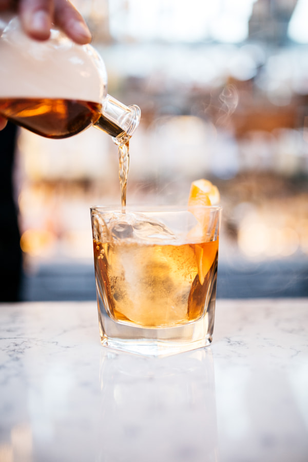 Cocktail Making by Cameron Prentice on 500px.com
