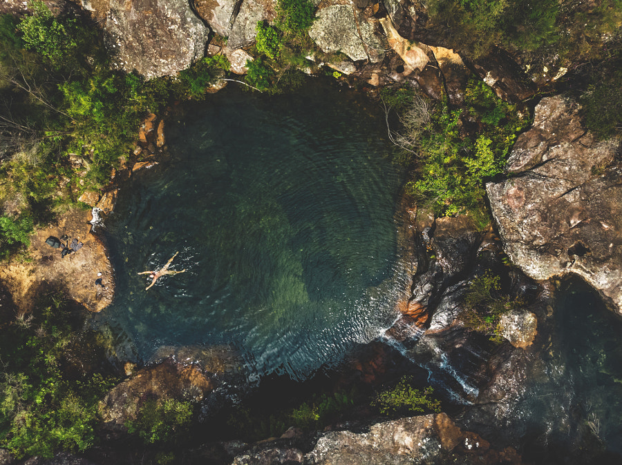 Paradise Pool by Simonology on 500px.com