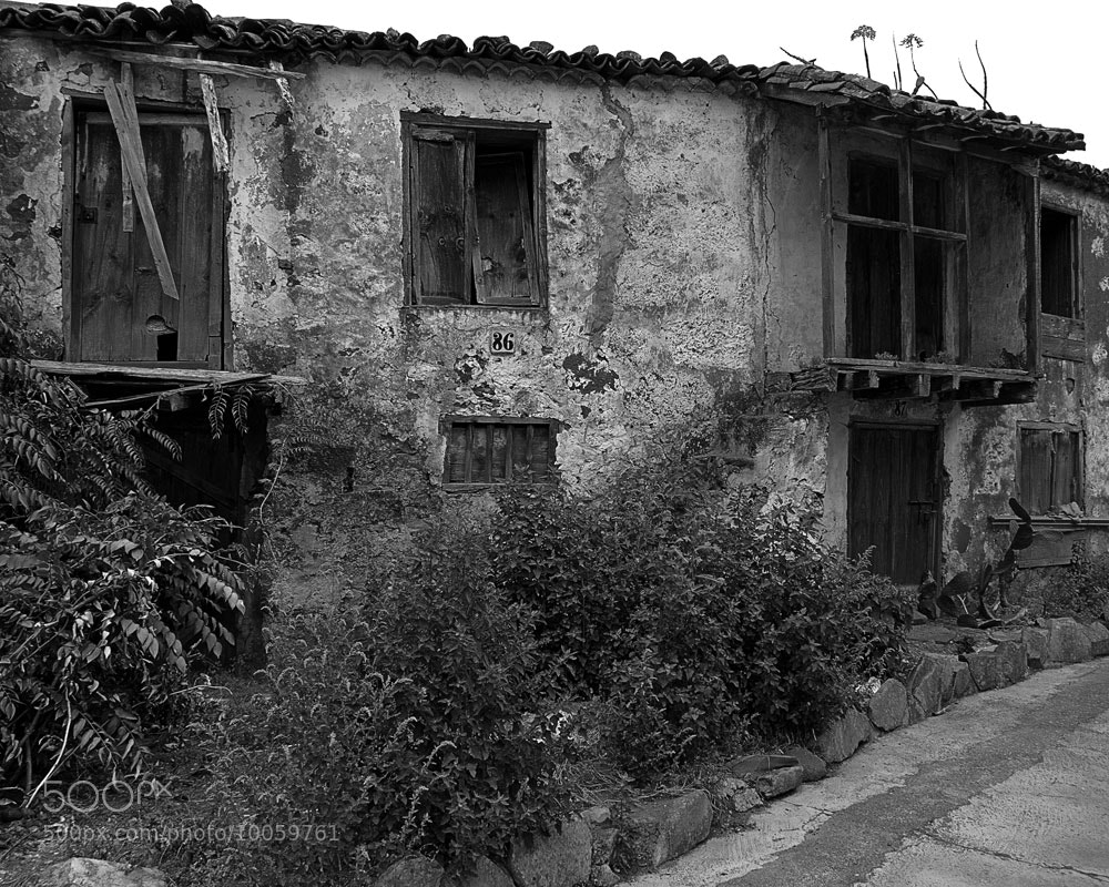 Photograph Reliquias del pasado by Benigno Melián on 500px