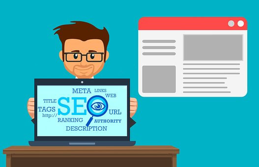 SEO Services - Best SEO Services Company in India