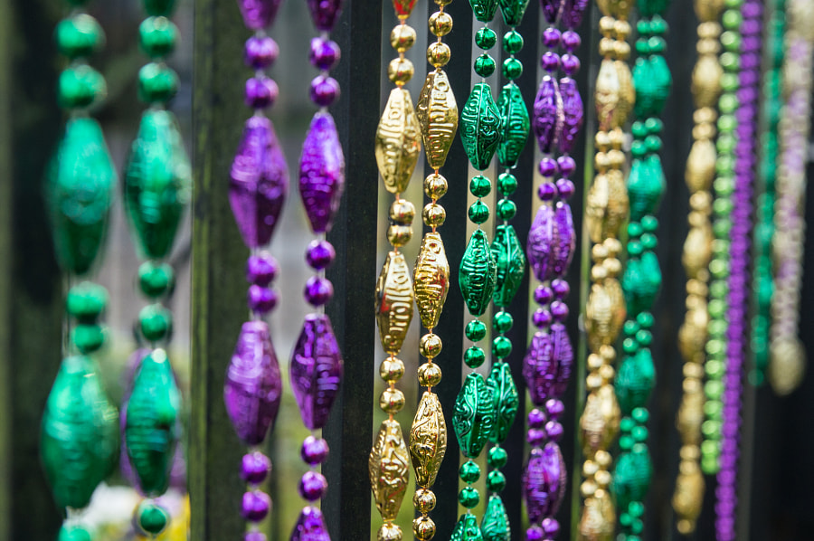 Photograph The Beads of the Few by Andy Roth on 500px