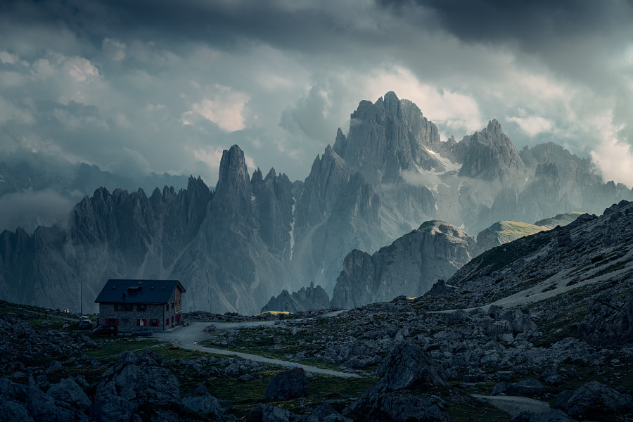 Beautiful Dolomites by Christian S. on 500px.com