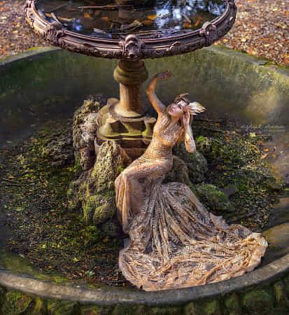 Goddess by Irina Dzhul