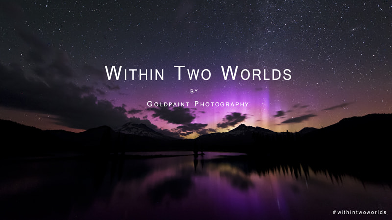 Photograph Within Two Worlds by Brad Goldpaint on 500px