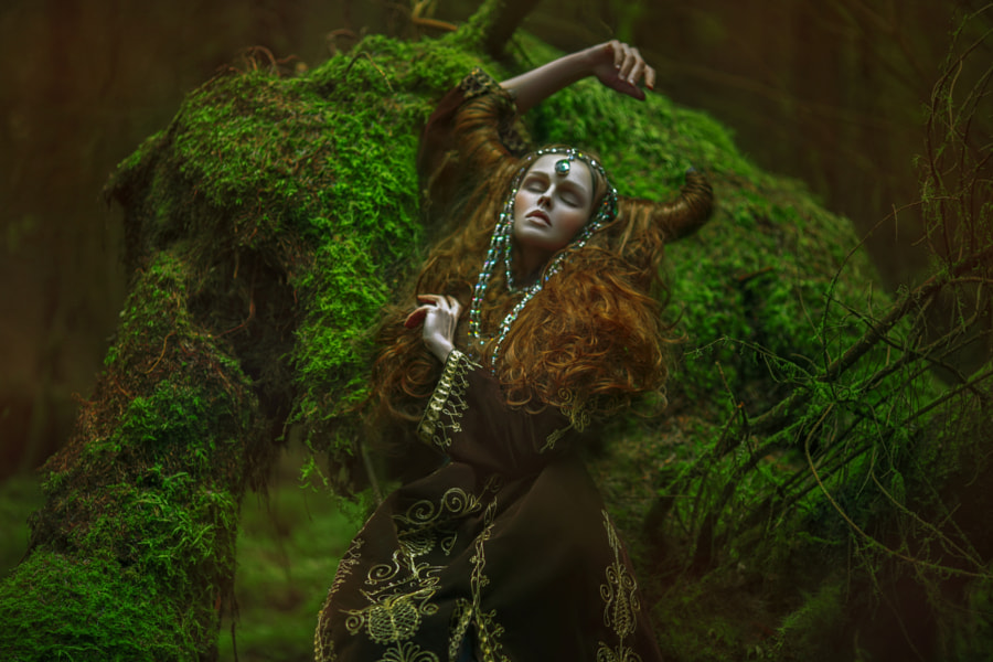 dancing of dreams by Agnieszka Lorek on 500px.com
