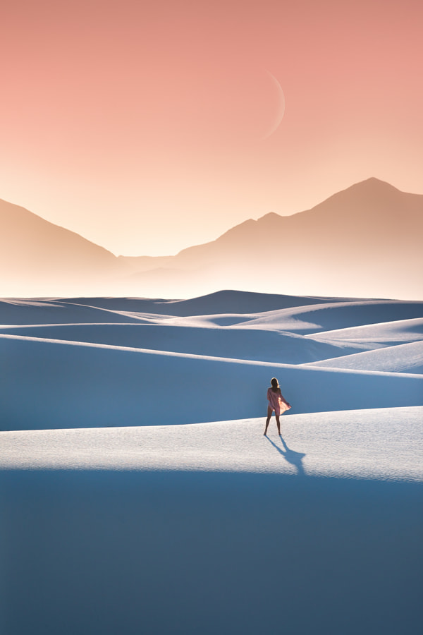 whitesands by Xavier et Kasia Hemery on 500px.com