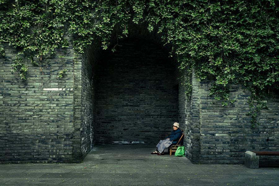 当你老了…… by 小花匠  on 500px.com