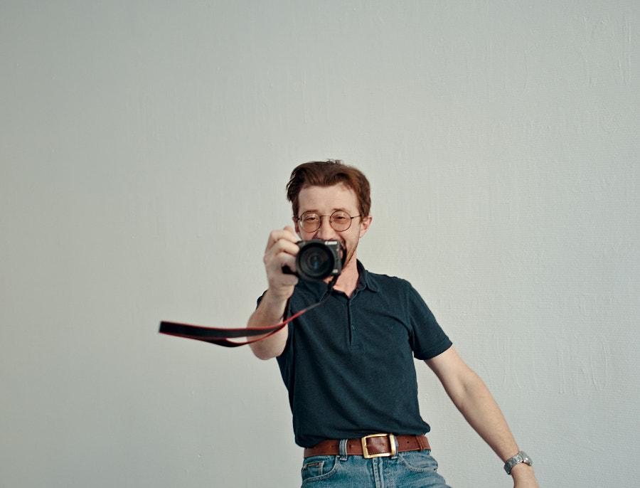 Александр Мокеров by Evgeniy Bruskov on 500px.com