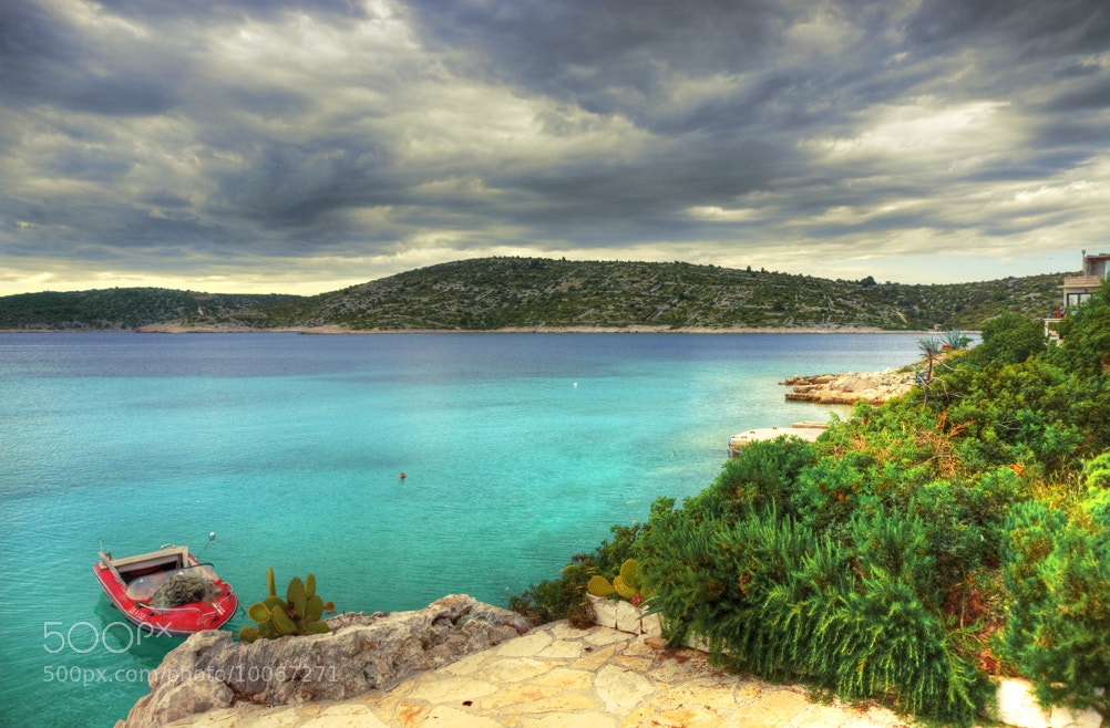 Photograph Rogoznica, Croatia by Samantha T on 500px