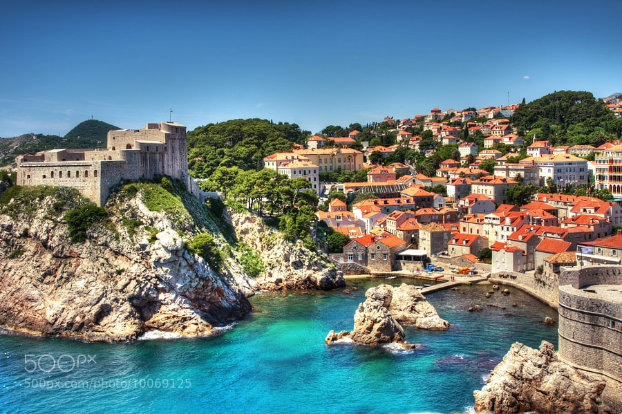 Photograph Dubrovnik by Samantha T on 500px