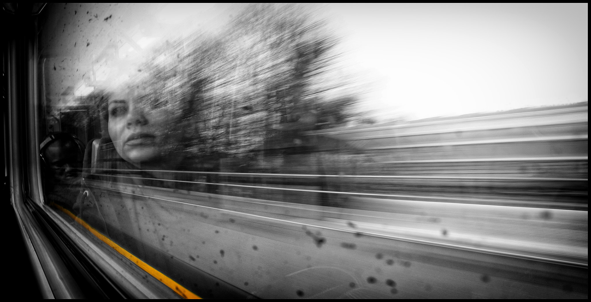 Photograph Speed of life by Sami Lane on 500px