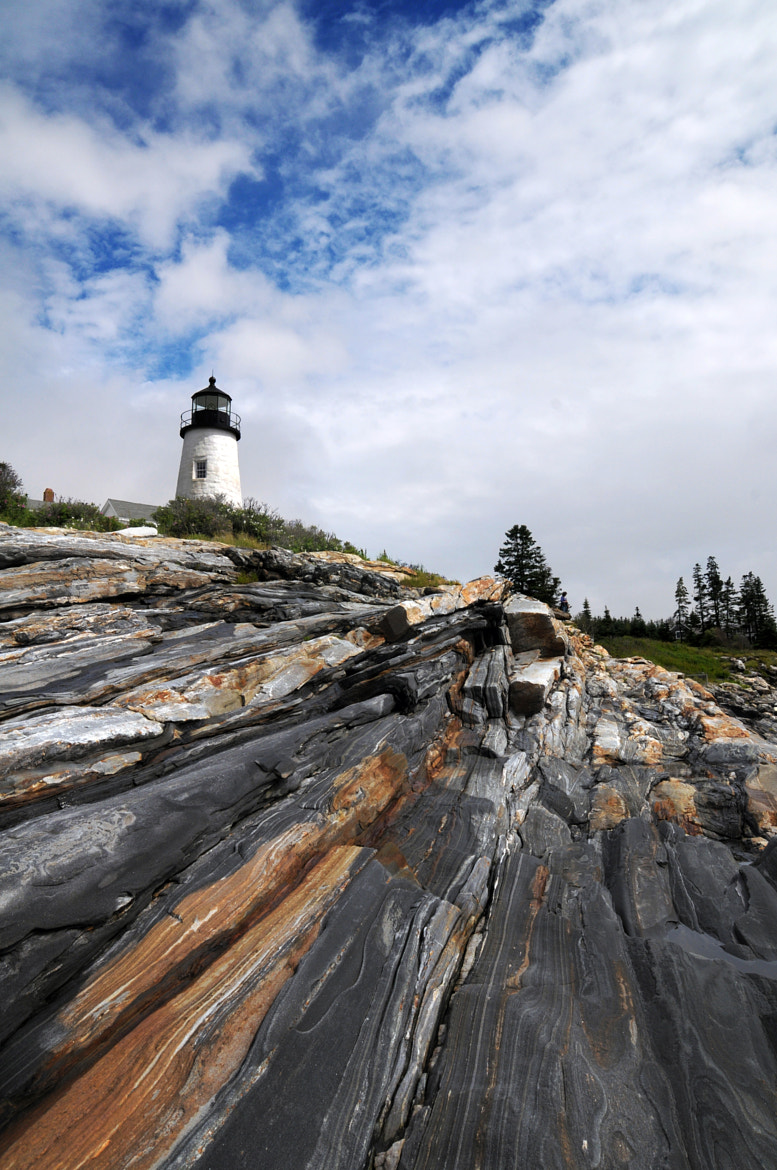 Photograph Pemaquid Point Lighthouse by Federico Mazzola on 500px