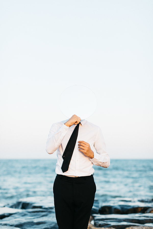 Suit and Tie by Edward Grant on 500px.com