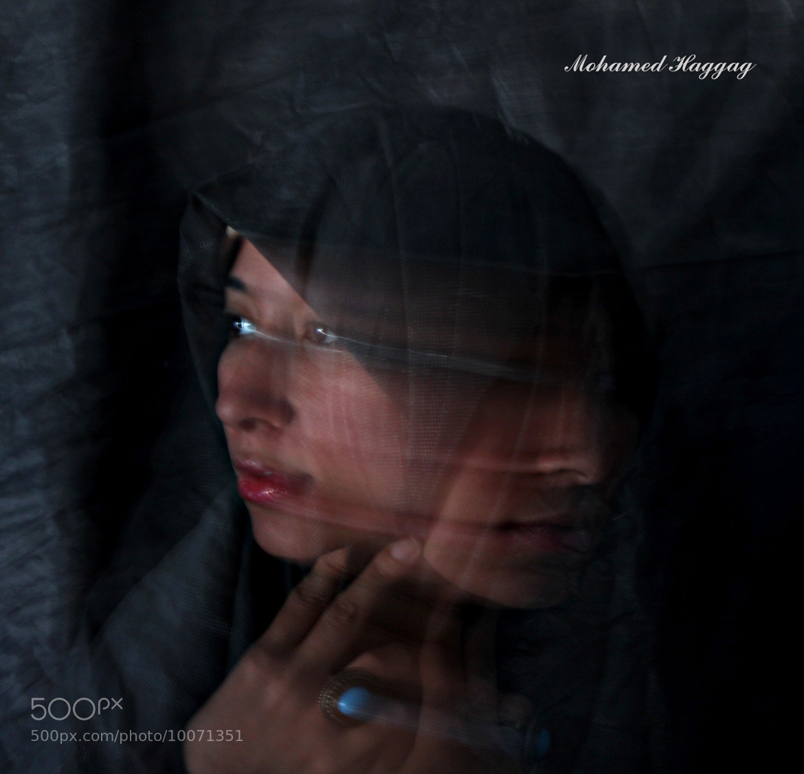 Photograph aya11 by Mohamed  Haggag on 500px