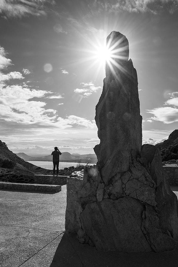 The Monolith by Ana V. on 500px.com