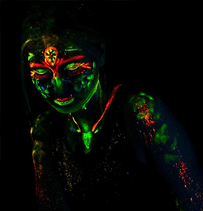 Ультрафиолет by Evgeniy Bruskov on 500px.com