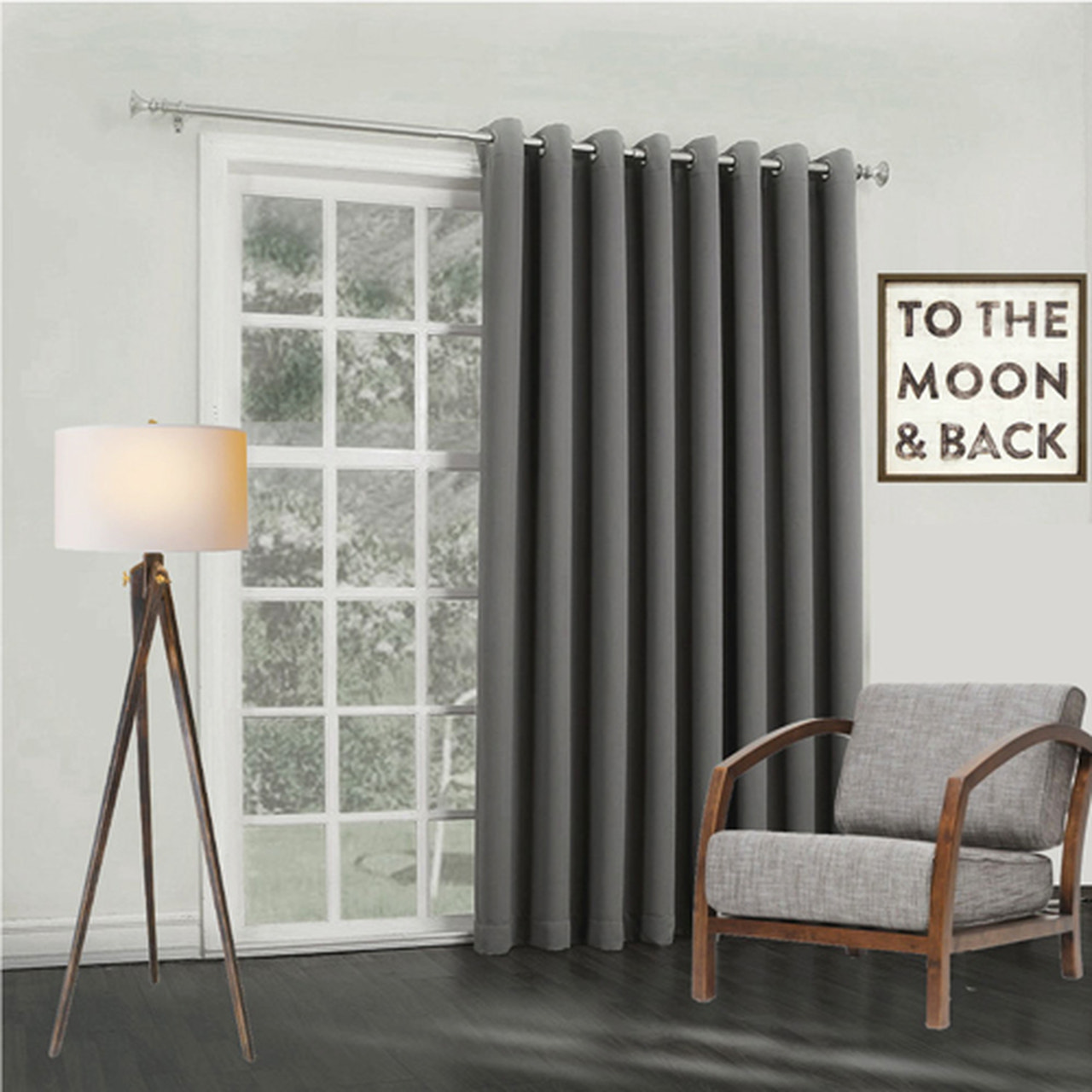 Block Out Curtains - Quickfit Blinds and Curtains