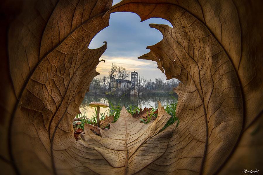 La chiesetta sul Taro by Roberto Aldrovandi on 500px.com