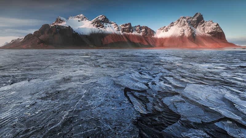 Iceworks by wim denijs