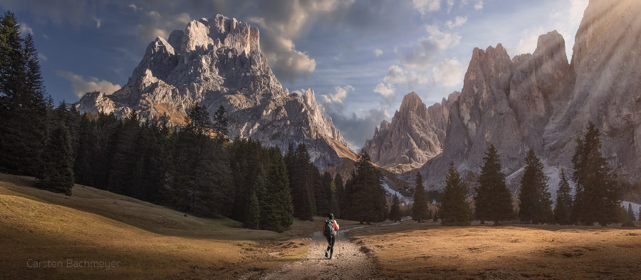 coming home, to you... by carsten bachmeyer on 500px.com