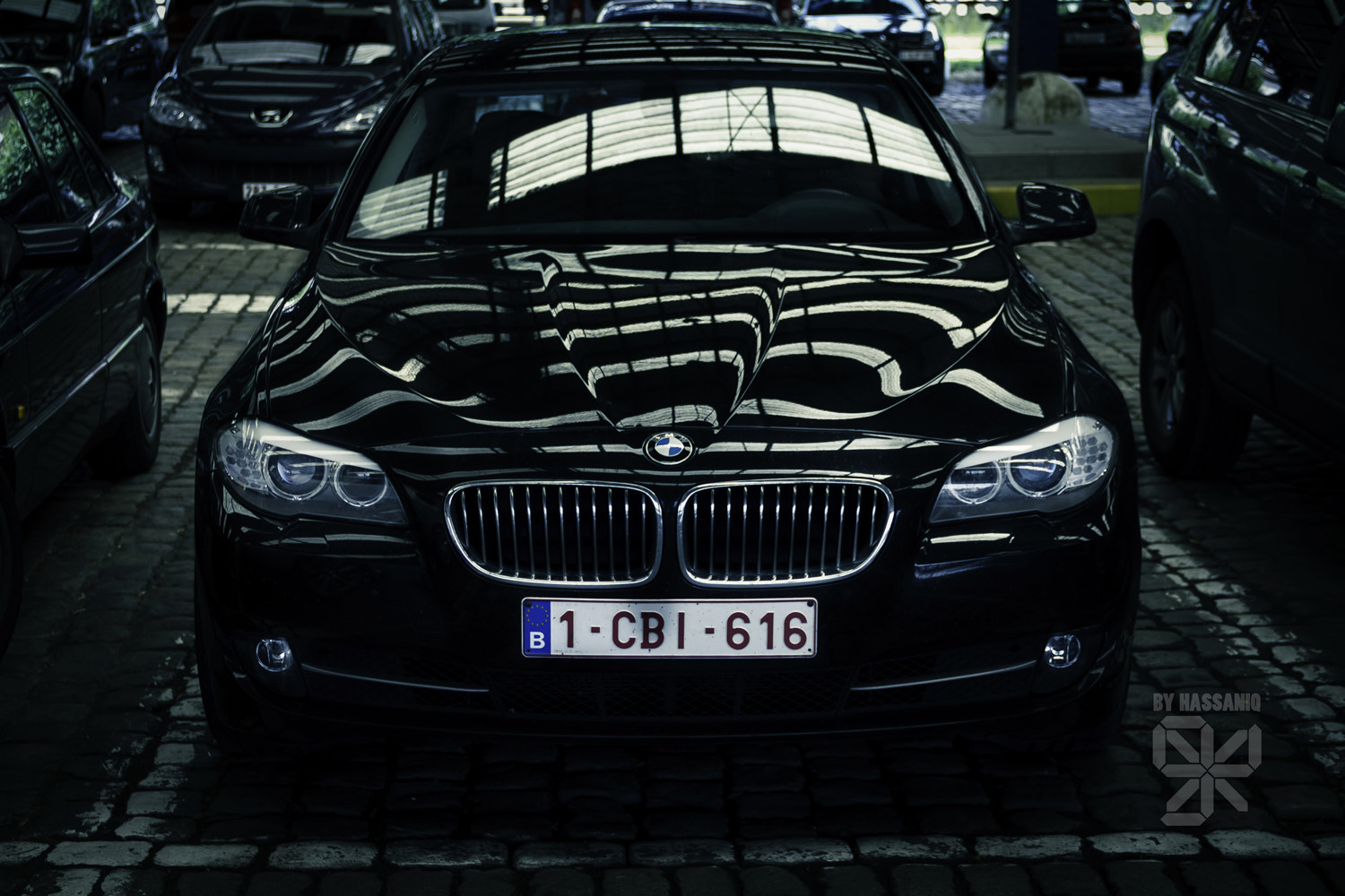 Photograph BMW by hassaniq :-) on 500px