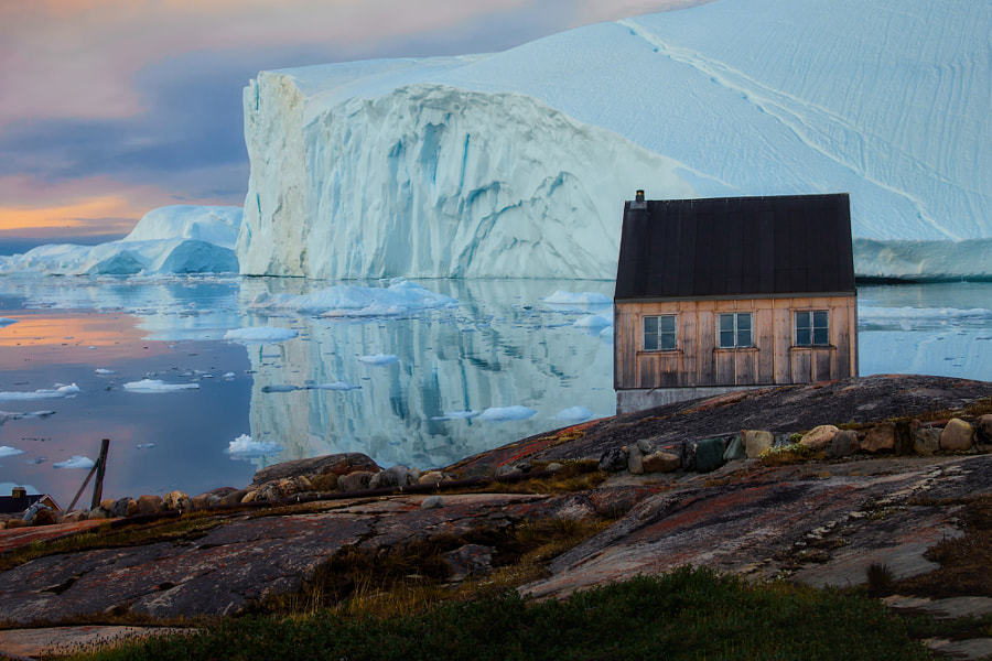 Oqaatsut Greenland  by Yiannis Pavlis on 500px.com