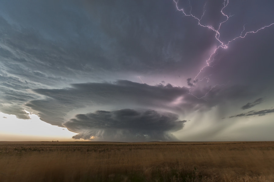 Epic Storm by Roger Hill on 500px.com