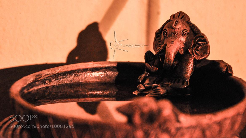 Photograph Jai Shree Ganesha  by Krishan Beniwal on 500px