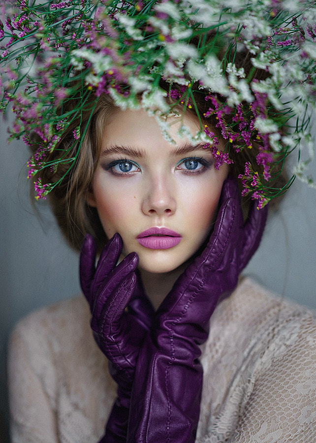Spring by Алексей Казанцев on 500px.com