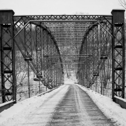 Bardwells Ferry Bridge
