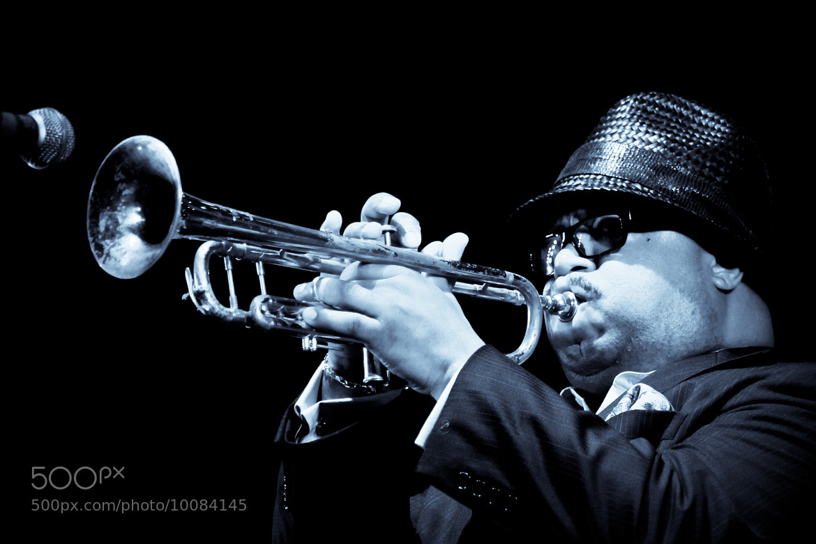 Photograph Festival de Jazz e Blues Rio das Ostras 2011 by Rafael Bless on 500px