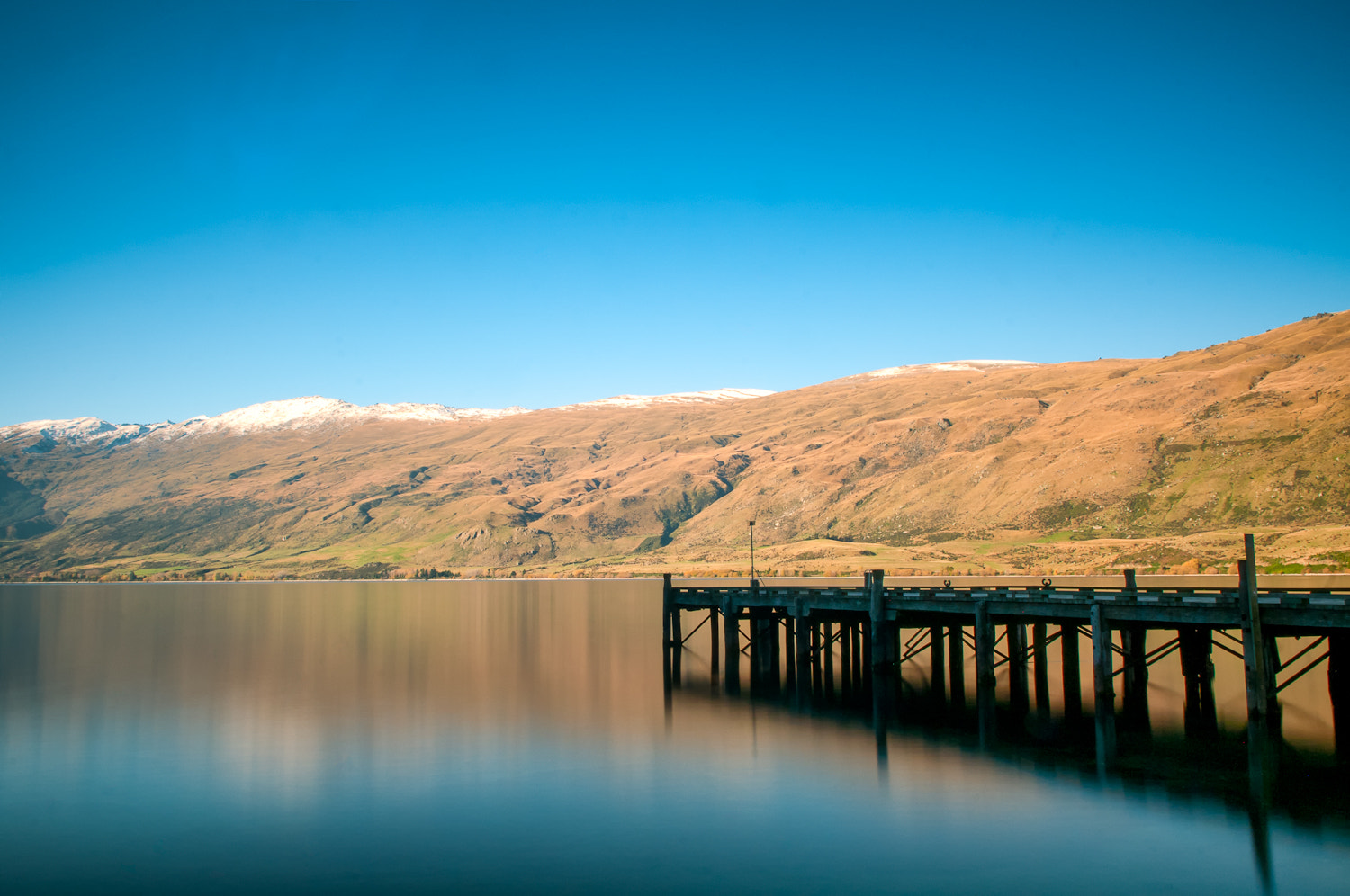 Photograph Kingston jetty by Martin Tyler on 500px