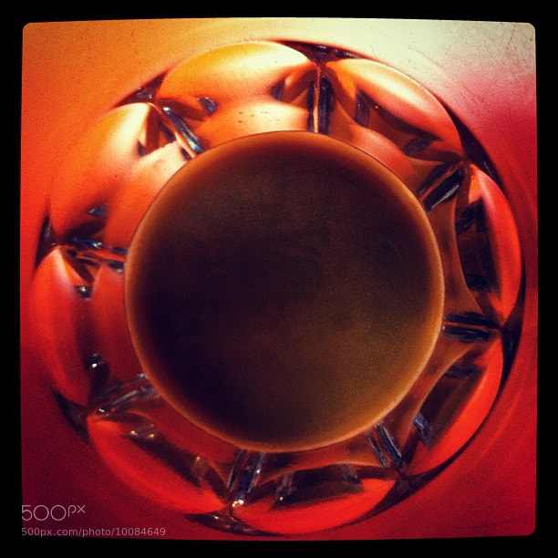Photograph half a cup of coffee by Ceyda Ceyhan on 500px