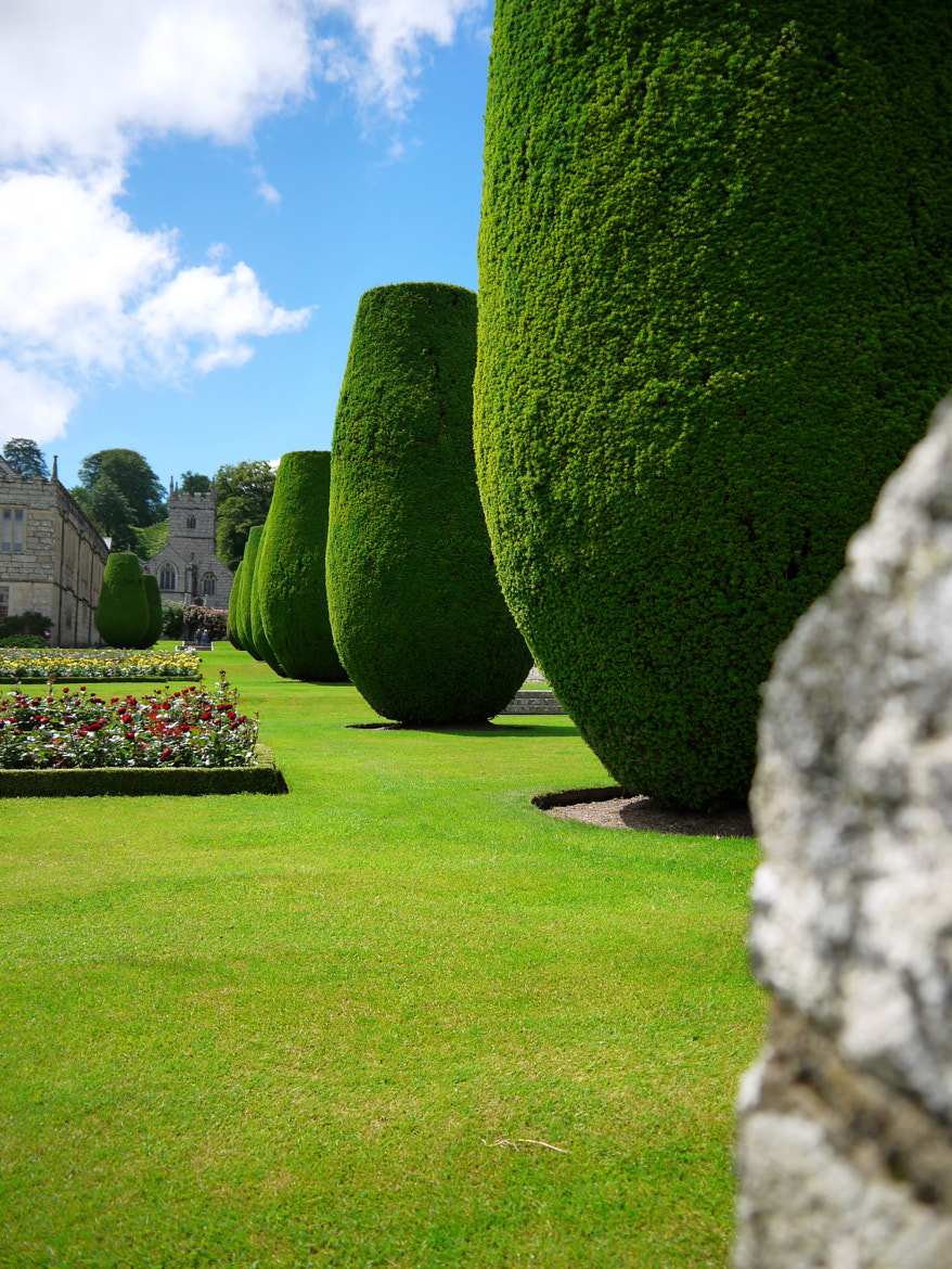 Photograph Lanhydrock Hall by Simon Masterson on 500px
