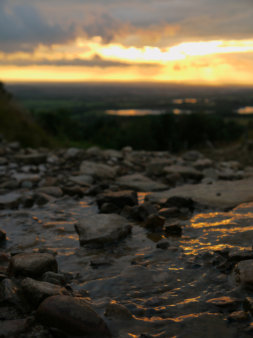 Photograph Sunset at Rivington by Simon Masterson on 500px