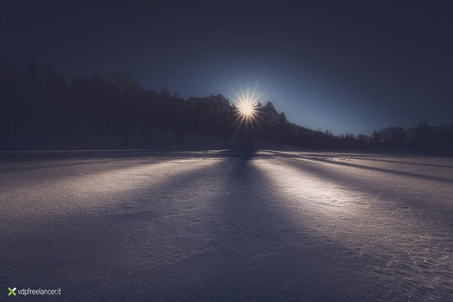 Snow by Vittorio Delli Ponti on 500px.com