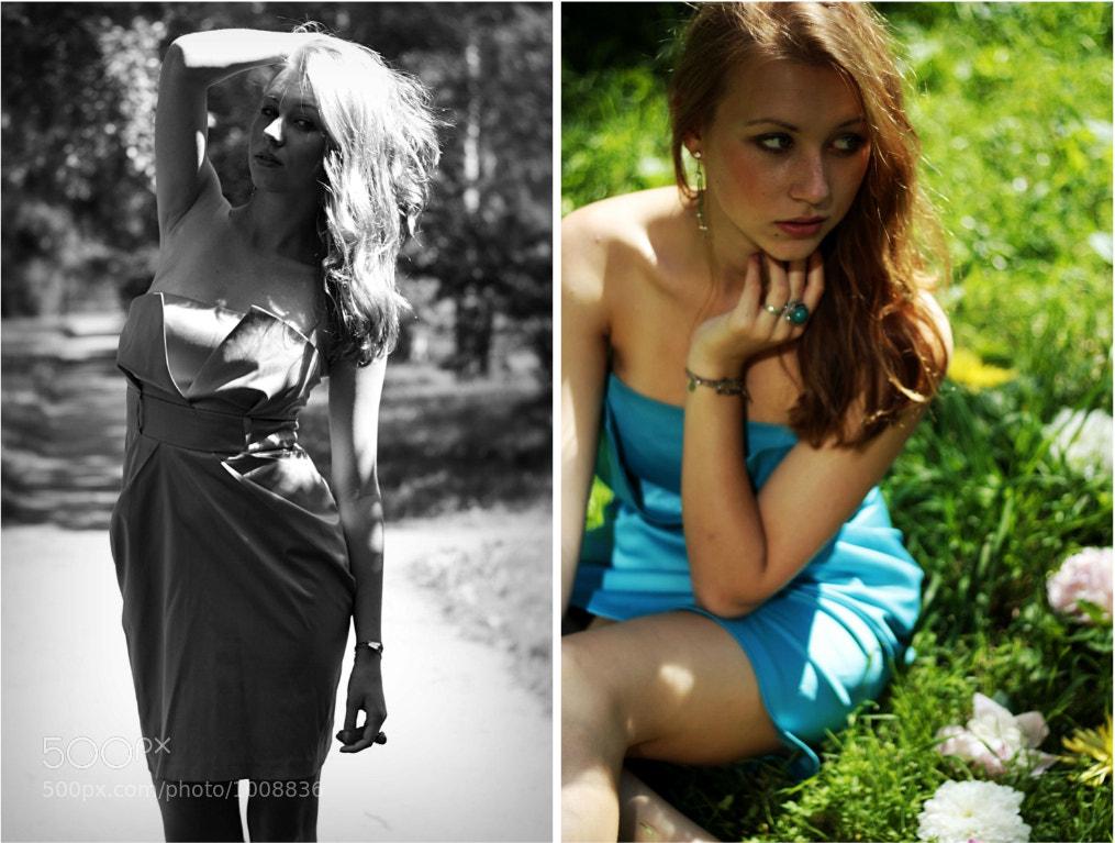 Photograph Untitled by Marina Bogdanova on 500px
