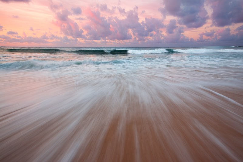 Photograph Shipwreck Beach Sunrise by Kevin  Pieper on 500px