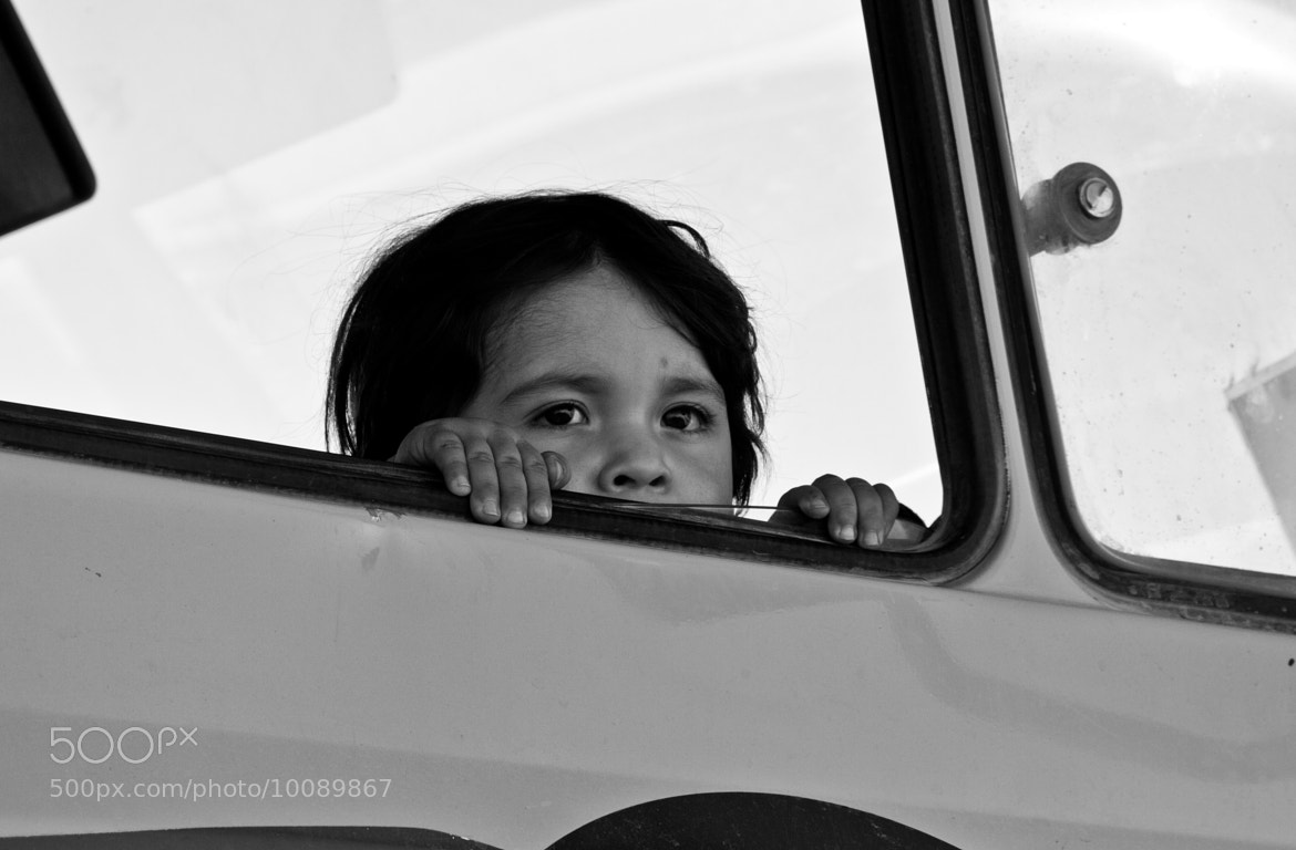 Photograph The world outside by Pedro Mendonça on 500px