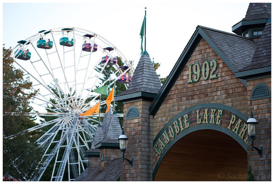 Canobie Lake Park by Sachin Sawe on 500px.com