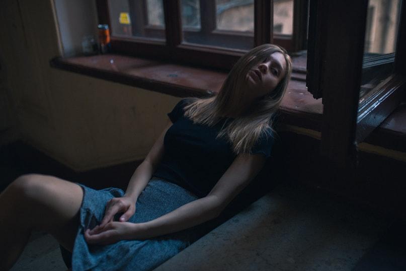 Kate by A Strelkovv on 500px.com