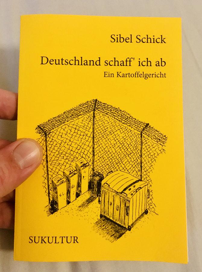 Ein Kartoffelgericht by -drik S. on 500px.com