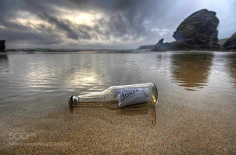Photograph A message from Davey jones by Ian Bradburn on 500px
