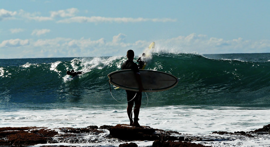 Photograph Surf Loooking Good by Lee Harth on 500px