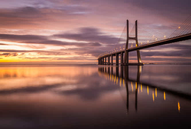 Silence of Dawn by Ricardo Mateus