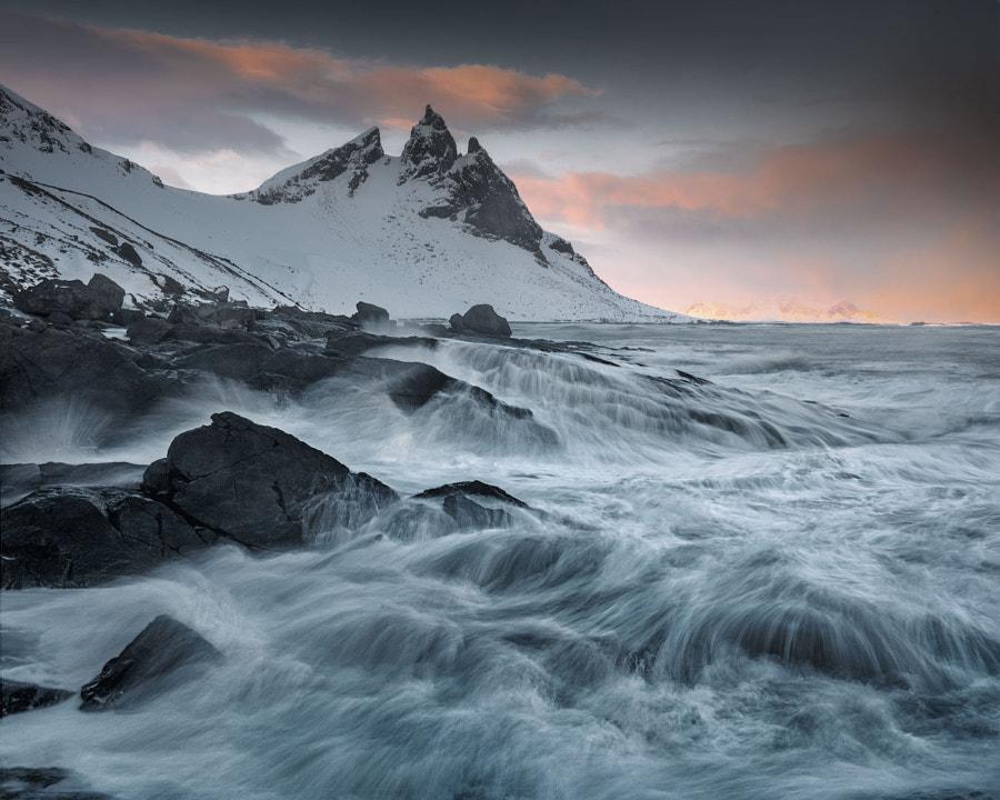 Heavy weather  by wim denijs on 500px.com