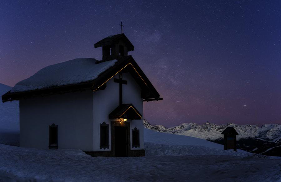Winter by Nicola Di Nola  on 500px.com