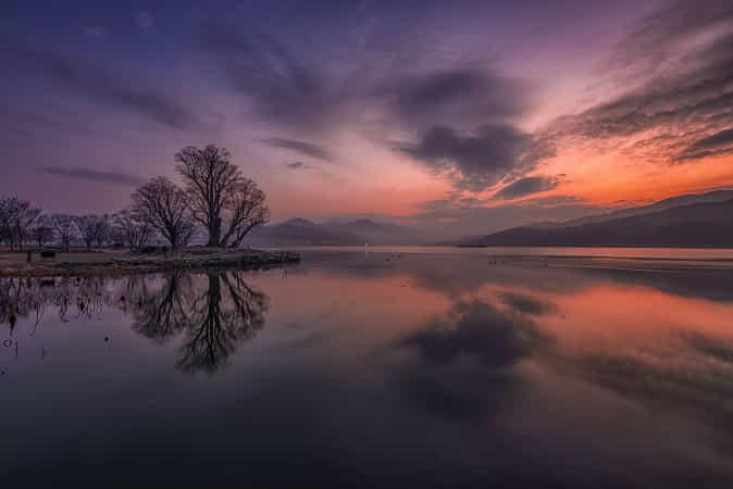 The dawn by seunghoon choi