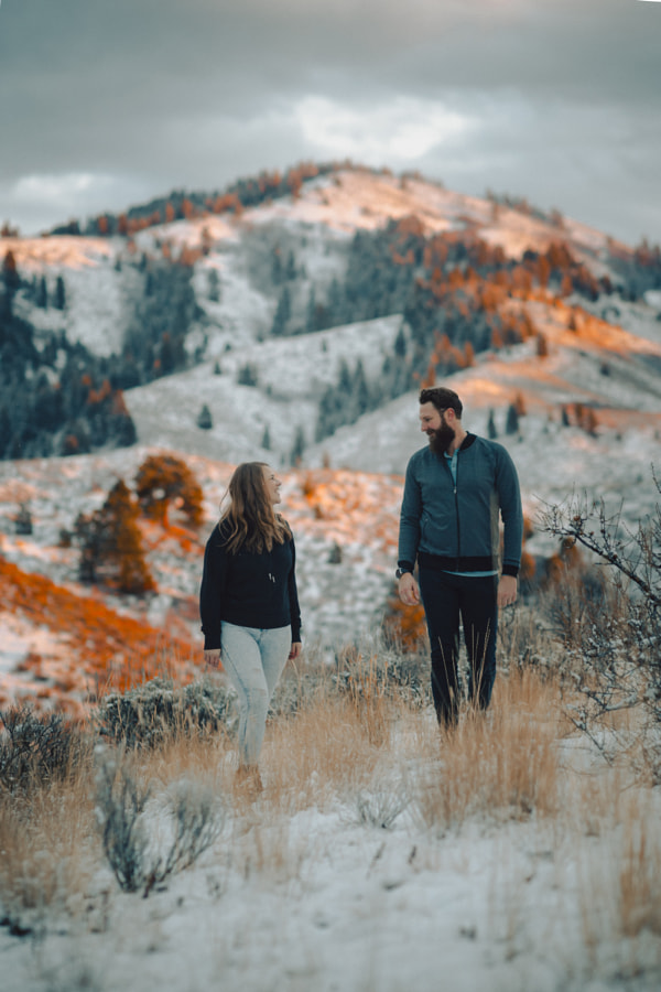 stroll by Sam Brockway on 500px.com