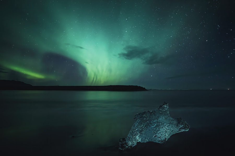 Green Flame by Jonathan Zdziarski on 500px.com